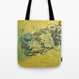 Kleptomaniac Tote Bag