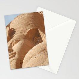 Abu Simbel 004 Stationery Cards