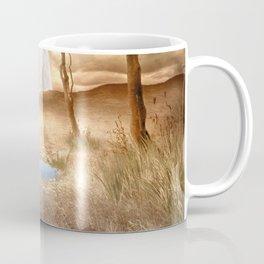 World's end Coffee Mug
