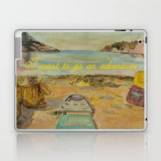 Moonrise Kingdom Laptop & iPad Skin