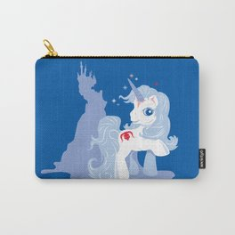My Little Last Unicorn Carry-All Pouch