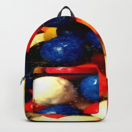 Lost Gumball Machine Backpack