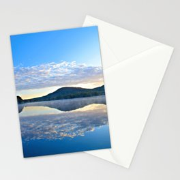 Know and Remember:  Reflections on Lake George Stationery Cards
