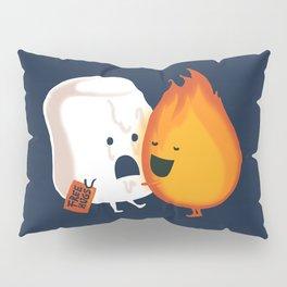 Friendly Fire Pillow Sham