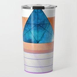 Athena Geometrics Travel Mug
