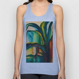 Euphoric Interlude Unisex Tank Top