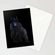 Optimus Primate Stationery Cards