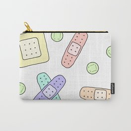 Plasters Carry-All Pouch