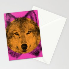 Wild 7 by Eric Fan & Garima Dhawan Stationery Cards