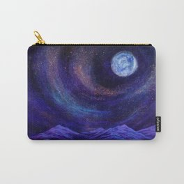 We Are The Creators, Cosmic Series Carry-All Pouch