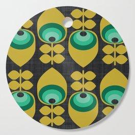 MCM Hoodwinked Grey Cutting Board