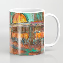 nighlights Coffee Mug