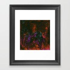 JFF Framed Art Print