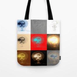 Multi Light Tote Bag