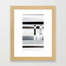 Burnaby nº 69 Framed Art Print