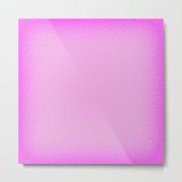 Pink Shimmer Metal Print