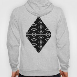 Black Diamonds Hoody