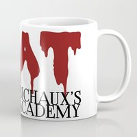 coven Mugs featuring American Horror Story Coven by NameGame