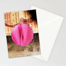 ROUGHKut#110816 Stationery Cards