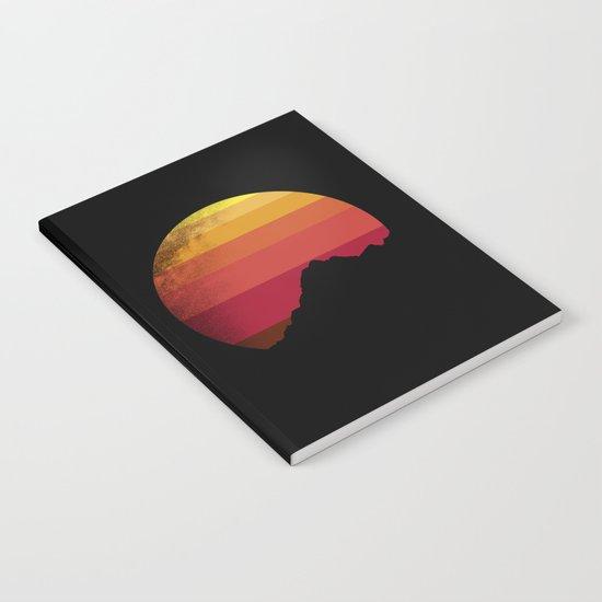 sandstorm Notebook