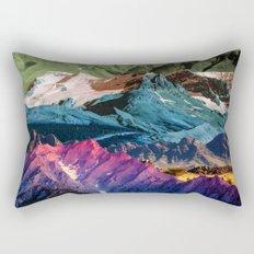 Dream Nature MOUNTAINS Rectangular Pillow