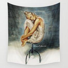 Stool Wall Tapestry