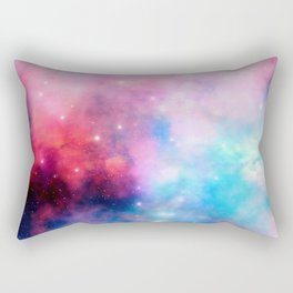 Intertstellar cloud Rectangular Pillow