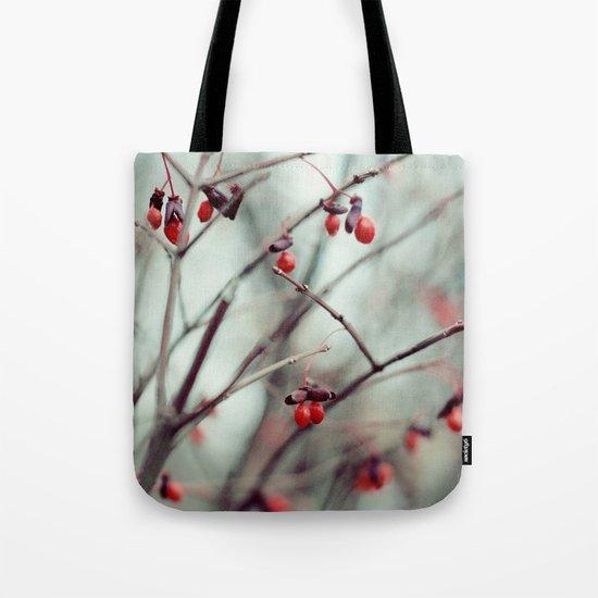 December Dream Tote Bag