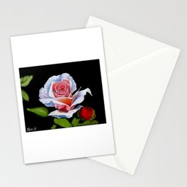 """""""Immaculate"""" Stationery Cards"""