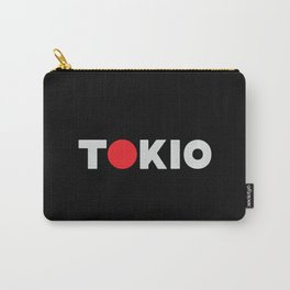 Tokio Carry-All Pouch
