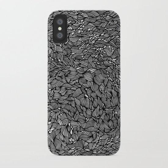 Hectic iPhone Case