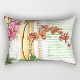Summer bliss Rectangular Pillow