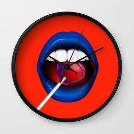 Katia Wall Clock