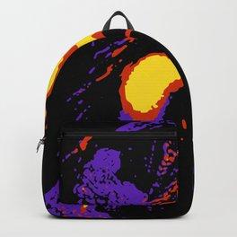 Braid Backpack