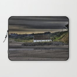 Cottage @ Laytown Beach Laptop Sleeve