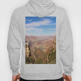 South Rim Grand Canyon Hoody