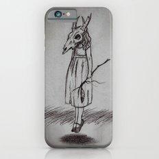 Ghost Girl Slim Case iPhone 6s