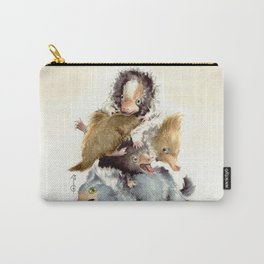 Niffler babies Carry-All Pouch