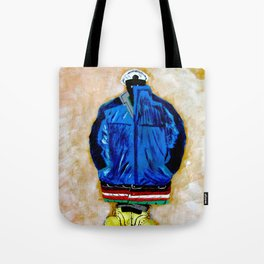Larry the Layer Tote Bag