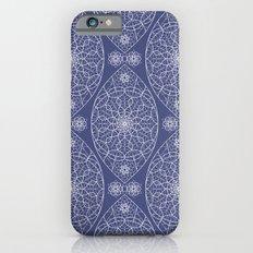 Filigree iPhone 6s Slim Case