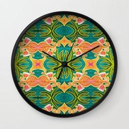 Florida Room Wall Clock