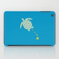 hawaii iPad Cases featuring Hawaii by Erik Sandi Satresa