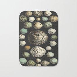 Naturalist Eggs Bath Mat