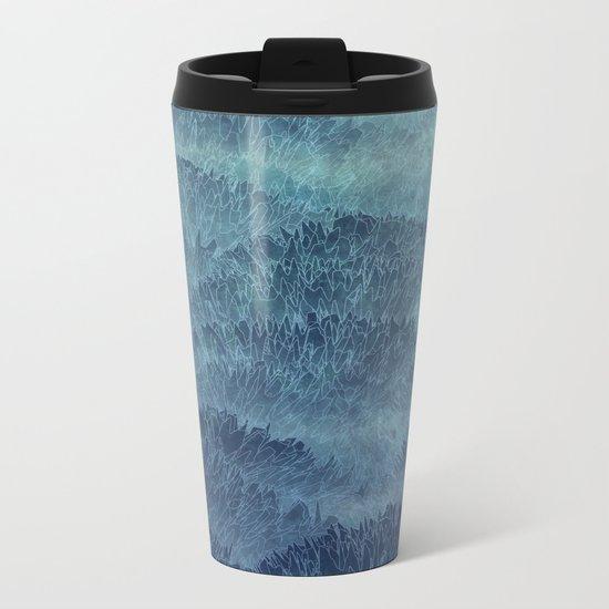 Eastern Hills Metal Travel Mug