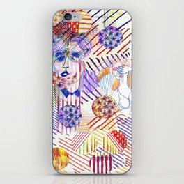 Buried  iPhone Skin