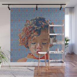 I Wish ... I Wish Wall Mural
