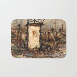 The Crucifiers Bath Mat