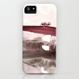 my landscape iPhone Case
