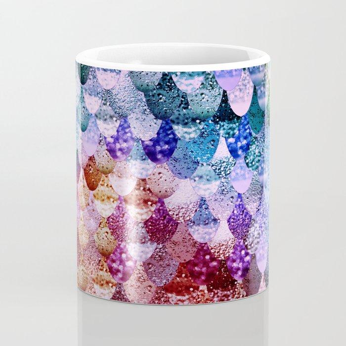 REALLY MERMAID FUNKY Coffee Mug