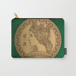 THE QUEEN'S GAMBIT Carry-All Pouch